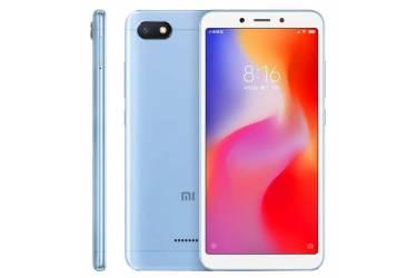 Смартфон Xiaomi Redmi 6A 32GB Blue