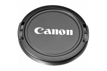 Крышка Fujimi для объектива с надписью Canon 77 мм