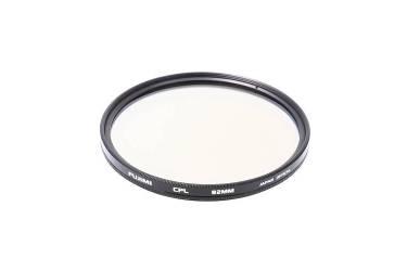 Фильтр Fujimi CPL поляризационный 62 мм