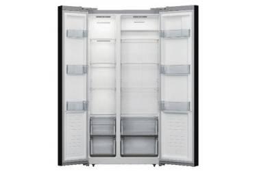 Холодильник ASCOLI ACDW450W белый SBS 400л(х251м149) 174*78*63см No Frost дисплей