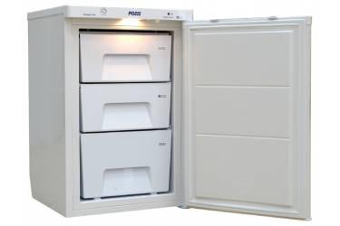 Морозильная камера Pozis FV-108 серебристый