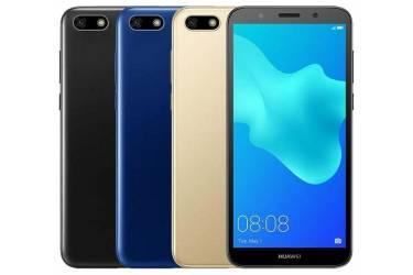 Смартфон Huawei Y5 Prime 2018 16Gb 4G Gold