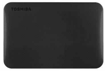 """Внешний жесткий диск 2.5"""" 1Tb Toshiba Stor.e Canvio Ready черный USB 3.0"""