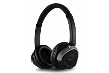 Наушники с микрофоном Creative HITZ WP380 черный 1.2м накладные BT оголовье (51EF0580AA001)