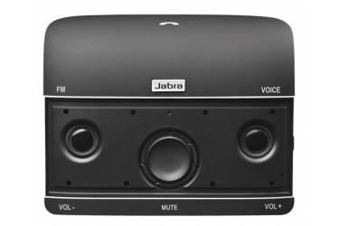 Наушники с микрофоном Jabra Freeway черный