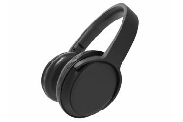 Наушники беспроводные (Bluetooth) Ritmix RH-420BTH полноразмерные c микрофоном Black
