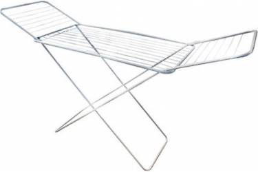 Сушилка для белья напольная VAIL VL-00100 (18 м.) белая