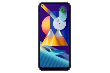 Смартфон Samsung SM-M115F Galaxy M11 32Gb 3Gb Black