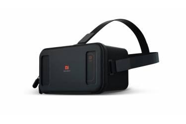 Очки виртуальной реальности Xiaomi Mi VR Glasses Toy Edition, чёрный