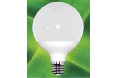 Лампа светодиодная FOTON_G95_15W/6400K_E27 шар глоб