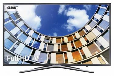 "Телевизор Samsung 43"" UE43M5500AUXRU"