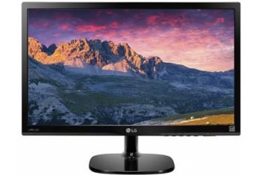 "Монитор LG 21.5"" 22MP48D-P черный IPS LED 5ms 16:9 DVI матовая 250cd 1920x1080 D-Sub FHD 2.7кг"