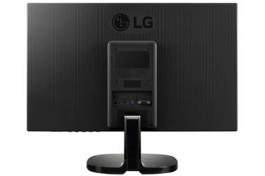 """Монитор LG 21.5"""" 22MP48HQ-P черный IPS LED 16:9 HDMI матовая 250cd 1920x1080 D-Sub FHD 2.7кг"""