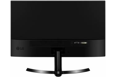 "Монитор LG 21.5"" 22MP58D-P черный IPS LED 16:9 DVI матовая 250cd 1920x1080 D-Sub FHD 2.9кг"