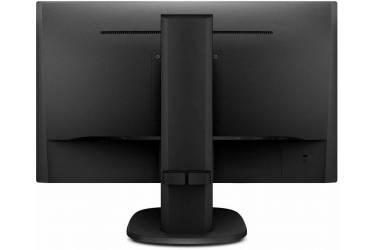 "Монитор Philips 21.5"" 223S7EHMB (00/01) черный IPS LED 16:9 HDMI M/M матовая HAS Pivot 250cd 1920x1080 D-Sub FHD 4.51кг"