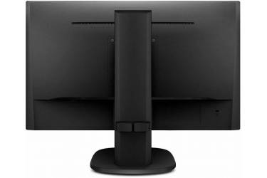 "Монитор Philips 21.5"" 223S7EJMB (00/01) черный IPS LED 16:9 HDMI M/M матовая HAS Pivot 250cd 1920x1080 D-Sub DisplayPort FHD USB 4.65кг"