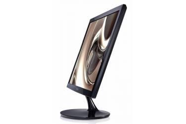 "Монитор Samsung 21.5"" S22D300HY черный TN+film LED 5ms 16:9 HDMI матовая 200cd 90гр/65гр 1920x1080 D-Sub FHD 2.85кг (RUS)"