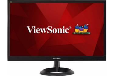 "Монитор ViewSonic 21.5"" VA2261H-8 черный TN LED 5ms 16:9 HDMI матовая 1000:1 250cd 170гр/160гр 1920x1080 D-Sub FHD 2.64кг"