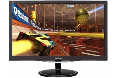 "Монитор ViewSonic 21.5"" VX2257-MHD черный TN LED 16:9 HDMI M/M матовая 300cd 170гр/160гр 1920x1080 D-Sub DisplayPort FHD 3.63кг"