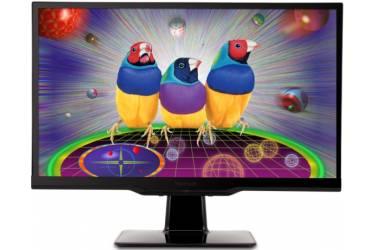 "Монитор ViewSonic 21.5"" VX2263SMHL черный IPS LED 16:9 HDMI M/M глянцевая 250cd 178гр/178гр 1920x1080 D-Sub FHD 3.0кг"