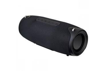 "Беспроводная (bluetooth) акустика Perfeo ""RUGBY XL"" черная"