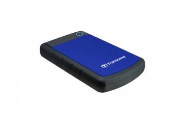 "Внешний жесткий диск 2.5"" 2Tb Transcend StoreJet 25H3 синий USB 3.0"