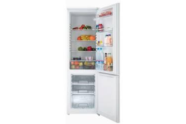 Холодильник Artel HD 455 RWENE белый (195*60*66см дисплей)