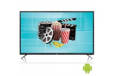 """Телевизор LED BBK 50"""" 50LEX-7027/FT2C черный/FULL HD/50Hz/DVB-T/DVB-T2/DVB-C/USB/WiFi/Smart TV (RUS)"""