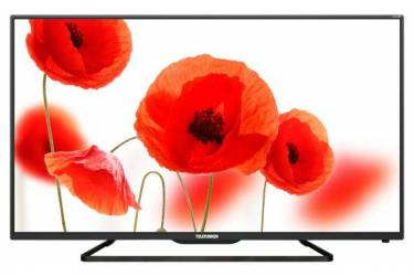 "Телевизор LED Telefunken 65"" TF-LED65S75T2SU черный/Ultra HD/50Hz/DVB-T/DVB-T2/DVB-C/USB/WiFi/Smart TV (RUS)"