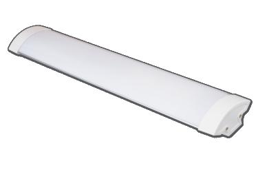 Светильник светодиодный ASD SPO-111 18Вт 160-260В 4000К 1440Лм 480мм IP40