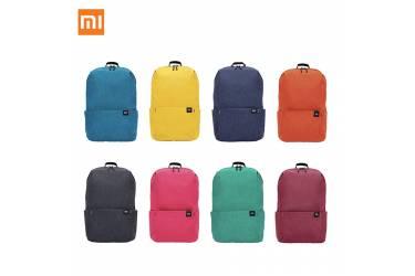 Рюкзак Xiaomi Сolorful Mini Backpack Bag, Red CN