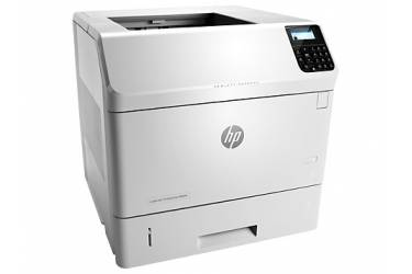 Принтер лазерный HP LaserJet Enterprise 600 M604n (E6B67A) A4 Net