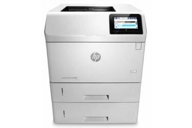 Принтер лазерный HP LaserJet Enterprise 600 M605X (E6B71A) A4 Duplex Net