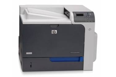 Принтер лазерный HP Color LaserJet Enterprise CP4025N (CC489A) A4 Net