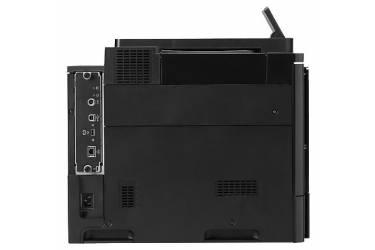 Принтер лазерный HP Color LaserJet Enterprise M651n #B19 (CZ255A) A4