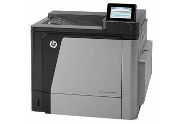 Принтер лазерный HP Color LaserJet Enterprise M651n #B19 (CZ255A) A4