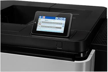 Принтер лазерный HP LaserJet Enterprise 800 M806dn (CZ244A) A3 Duplex