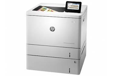 Принтер лазерный HP Color LaserJet Enterprise M553x (B5L26A) A4 Duplex