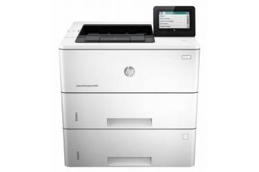 Принтер лазерный HP LaserJet M506x (F2A70A) A4 Duplex Net