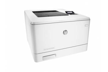 Принтер лазерный HP Color LaserJet Pro M452nw (CF388A) A4 Net WiFi