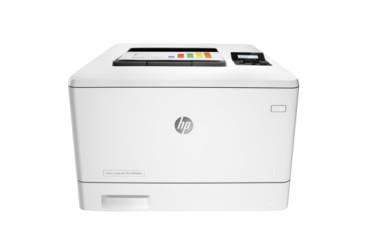 Принтер лазерный HP Color LaserJet Pro M452dn (CF389A) A4 Duplex Net