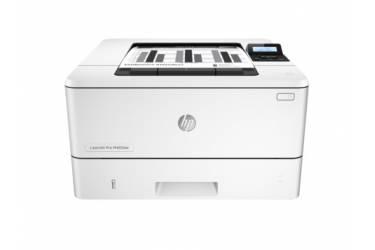 Принтер лазерный HP LaserJet Pro M402dw (C5F95A) A4 Duplex Net WiFi