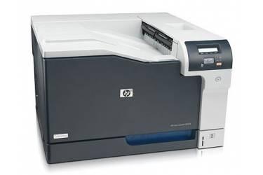 Принтер лазерный HP Color LaserJet Pro CP5225N (CE711A) A3 Net
