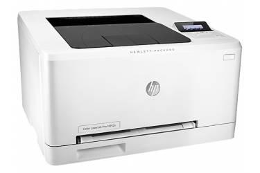 Принтер лазерный HP Color LaserJet Pro M252n (B4A21A) A4