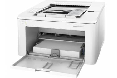 Принтер лазерный HP LaserJet Pro M203dw (G3Q47A) A4 Duplex Net WiFi