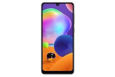 Смартфон Samsung SM-A315F Galaxy A31 4Gb 128Gb Black