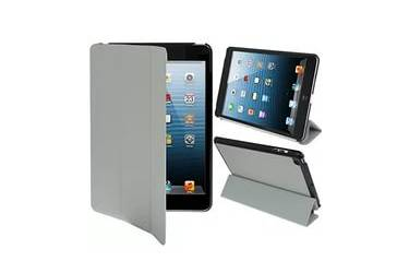 Оригинальный чехол iPad Mini 1/2/3 grey