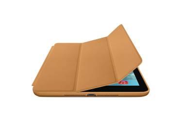 Оригинальный чехол iPad Mini 4 gold