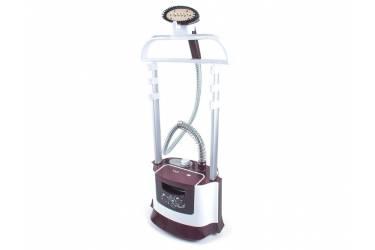 Отпариватель для одежды VLK Rimmini 7100, бело-коричневый