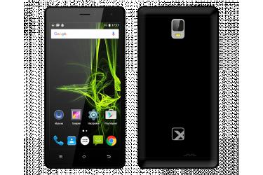 Смартфон teXet TM-5513 графит